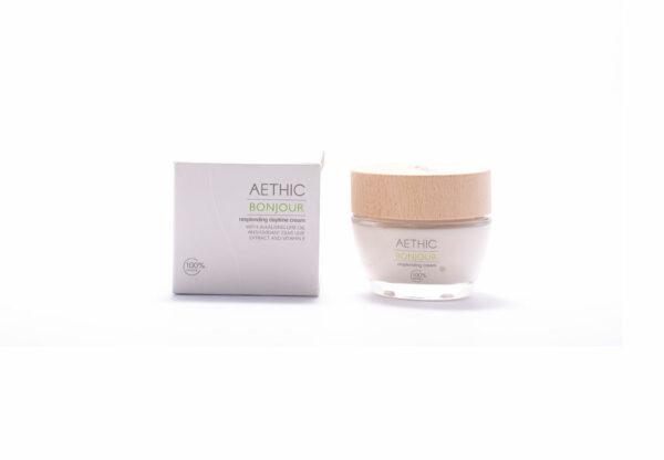 Aethic Bonjour Resplending Daytime Cream 50ml